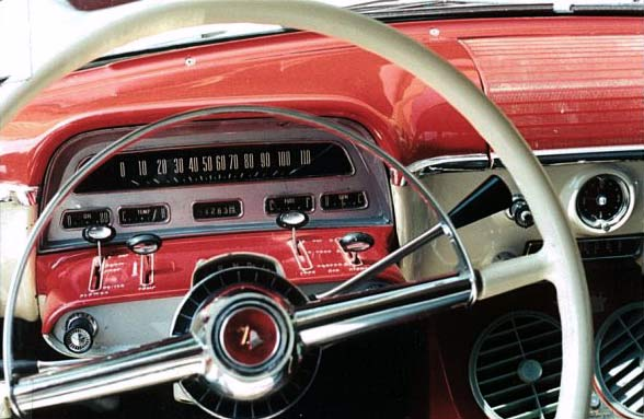 How To Rebuild Automatic Transmission >> Driftwood Collection, Inc. - Exceptional Classic Vehicles